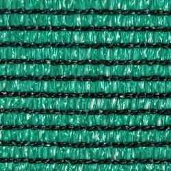 Brise-vue 22/50 vert foncé