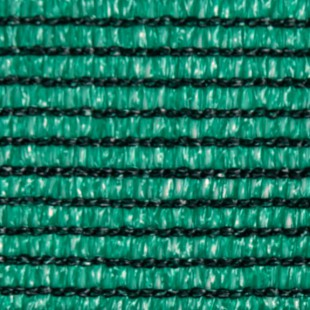 Privacy screen 22/50 dark green