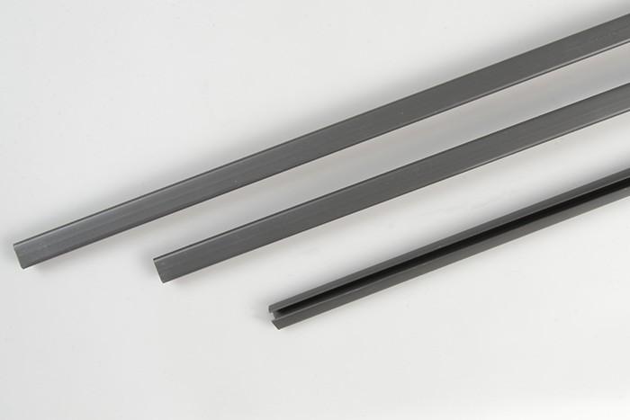 baguette de finition alu elegant baguette carrelage leroy merlin profil de finition pour. Black Bedroom Furniture Sets. Home Design Ideas