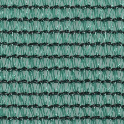 Brise-vue Vert/Noir