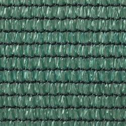 Brise-vue Vert fonce/Noir