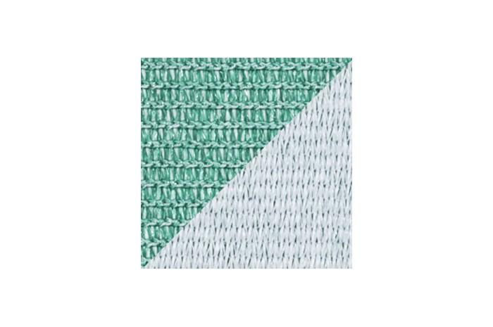 brise vue 61 70 vert blanc brise. Black Bedroom Furniture Sets. Home Design Ideas