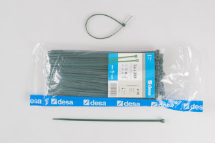 Cable ties (tie-wraps)